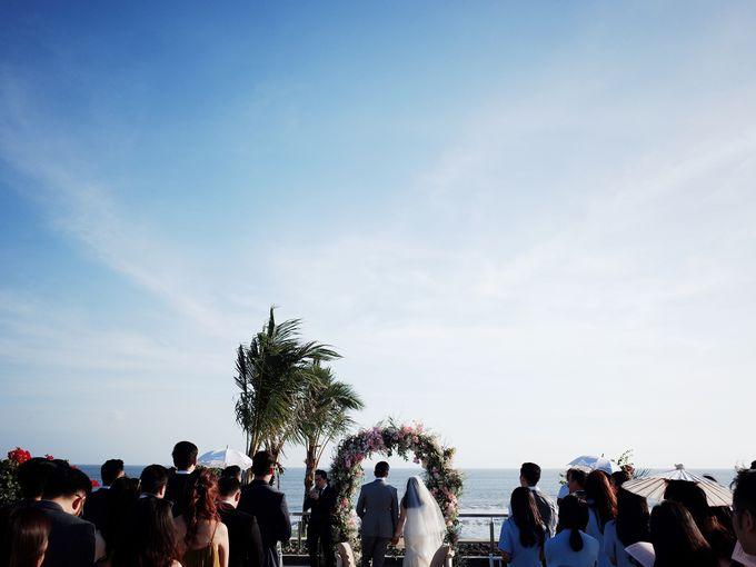 Michael & Nikita by Bali Wedding Paradise - 018