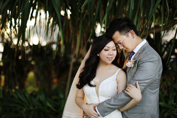 Michael & Nikita by Bali Wedding Paradise - 023
