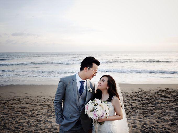Michael & Nikita by Bali Wedding Paradise - 025