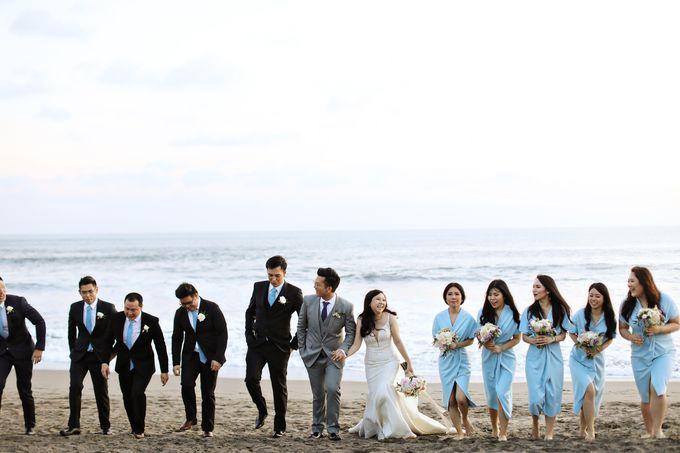 Michael & Nikita by Bali Wedding Paradise - 026