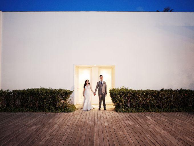 Michael & Nikita by Bali Wedding Paradise - 024