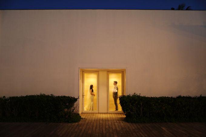 Michael & Nikita by Bali Wedding Paradise - 001
