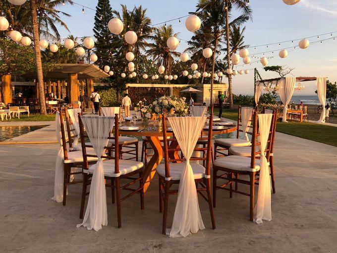 Wedding Yodie & Ardelia by Villa Vedas - 001