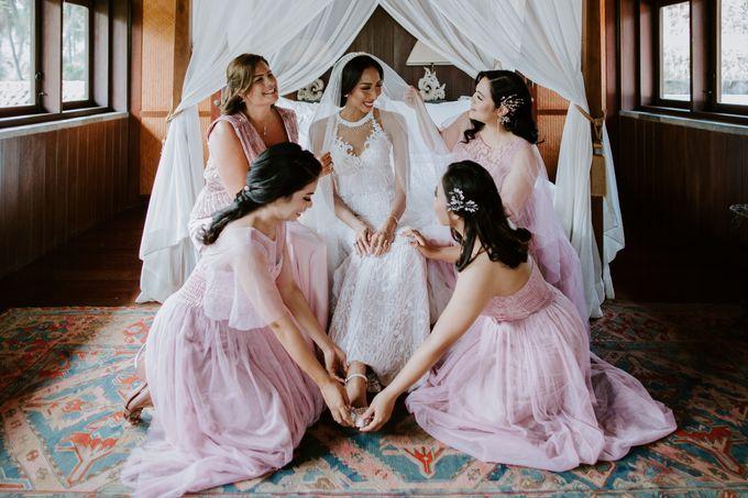 Kiyomi & James Wedding by Delapan Bali Event & Wedding - 025