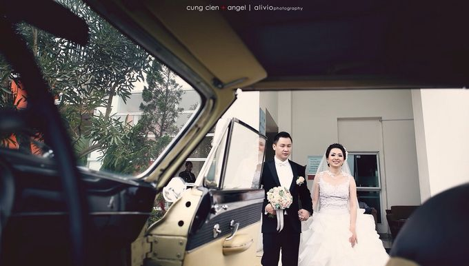 Cungcien + angel | wedding by alivio photography - 028
