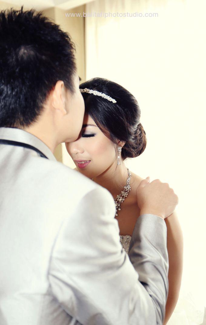The Wedding of Ivan & Indah by Tati Photo - 020