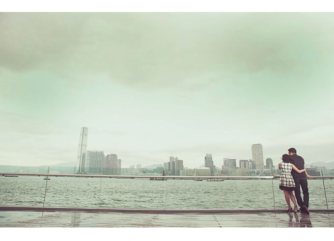 "PRE- WEDDING ""ADRIAN & DHEA"" by storyteller fotografie - 001"