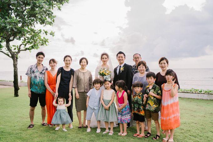 Masahiro & Mari by Vowever Wedding Planner - 042