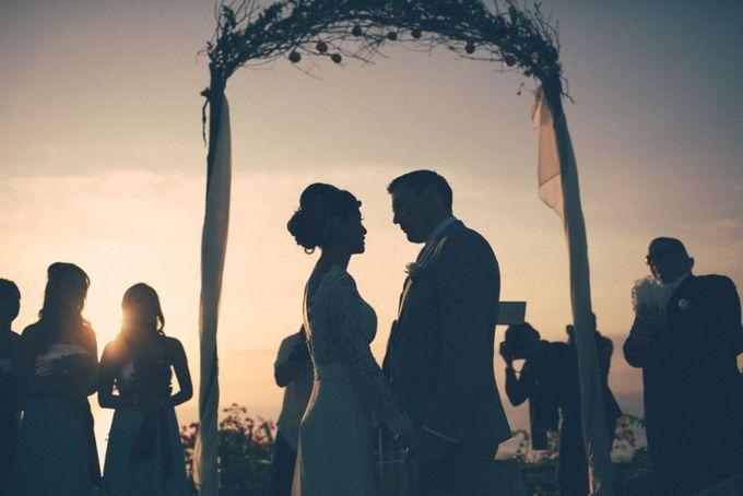 Zach & Dina by Fabio Lorenzo Wedding Photography - 003