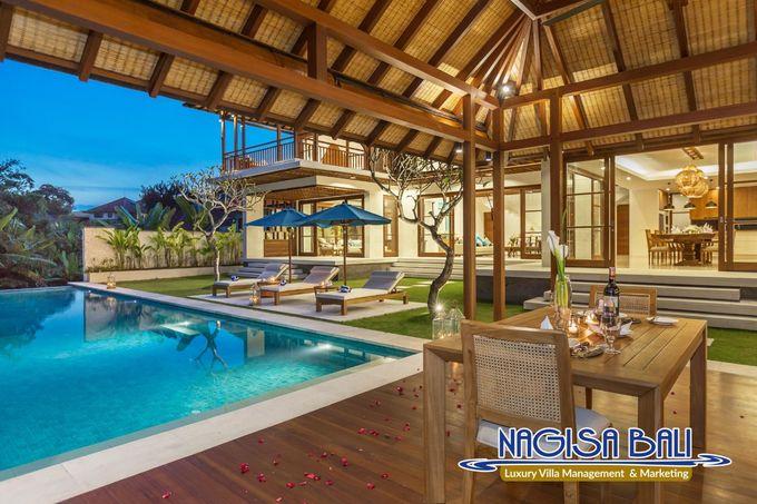Villa Rusa Biru by Nagisa Bali - 001