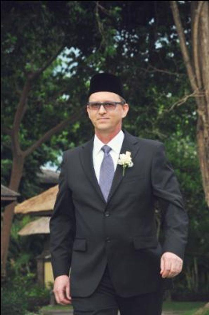 John & Ima by Bali Wedding Vows - 005