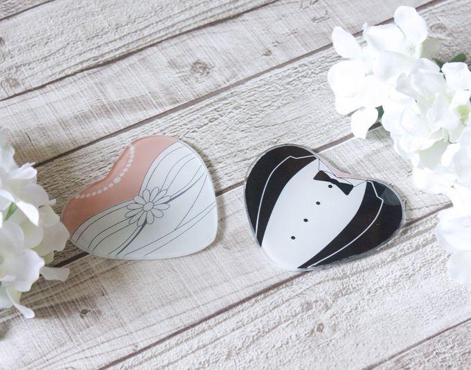 Custom SOUVENIR by Cup Of Love Design Studio - 019