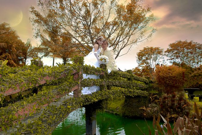 Prewedding by CHELLO digitalStudio - 006