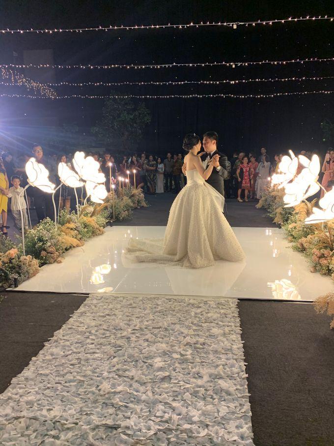 MC Wedding Hallf Patiunus Jakarta - Anthony Stevven by Anthony Stevven - 003
