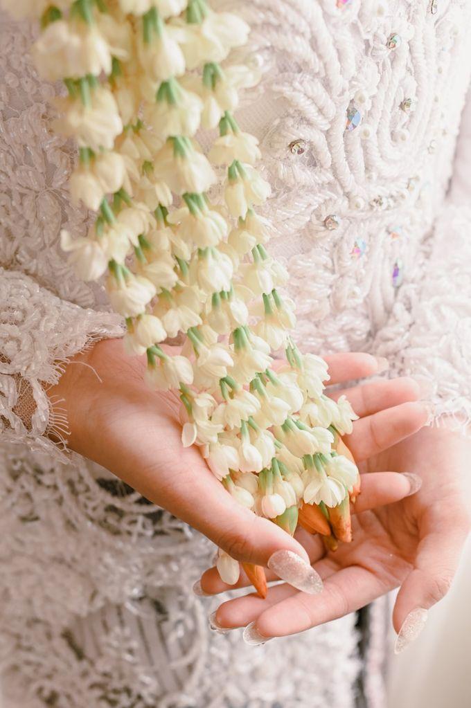 The Wedding of Dedy & Imda by Khayim Beshafa One Stop Wedding - 005