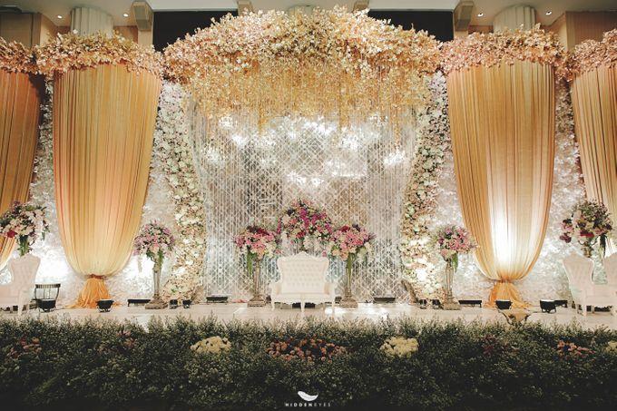 The Wedding of Rana & Ray by DELMORA - 003