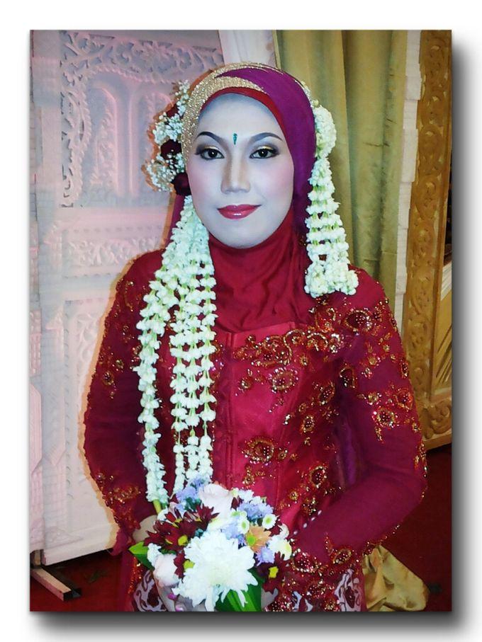 Pengantin Muslim by Arum Ndalu Sanggar Rias Pengantin - 002