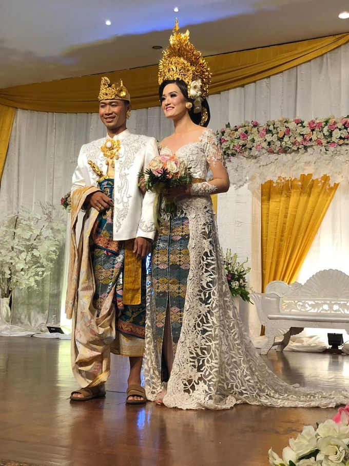 Suastika & Connie Wedding by Love Bali Weddings - 003