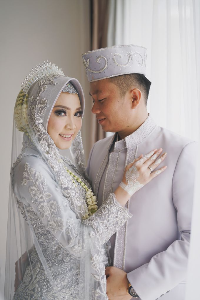 Andri & Sandra Wedding by Viceversa - 002
