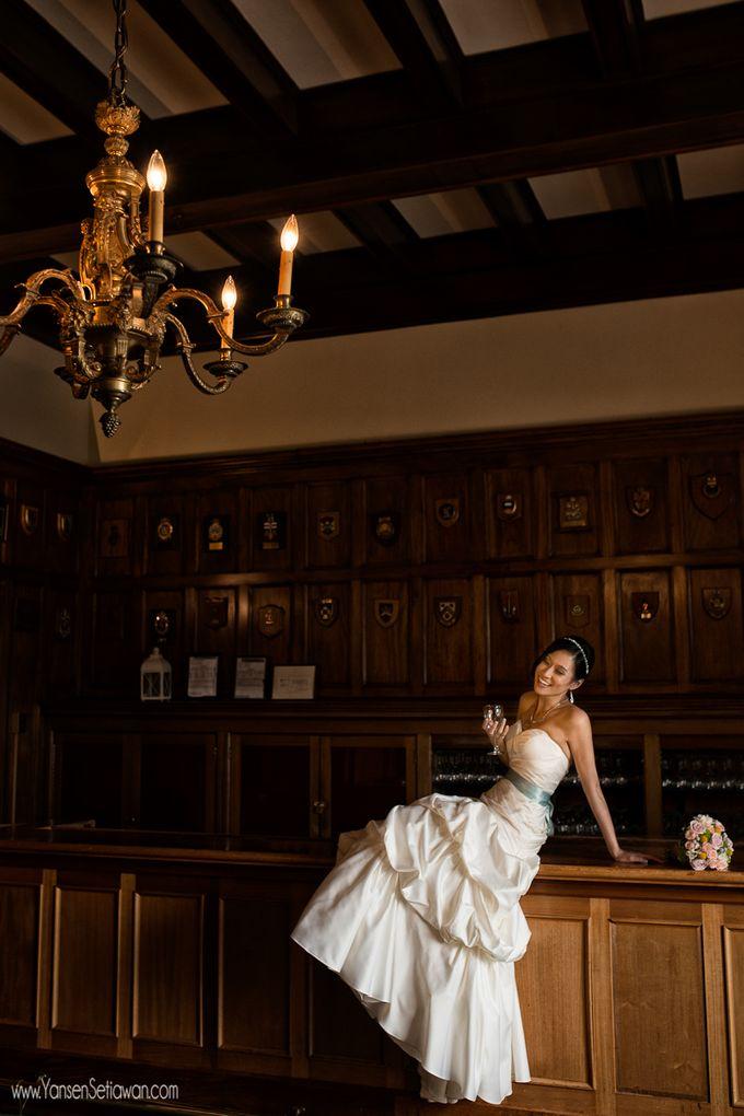 Wedding - Alex & Phebe by Yansen Setiawan Photography - 019