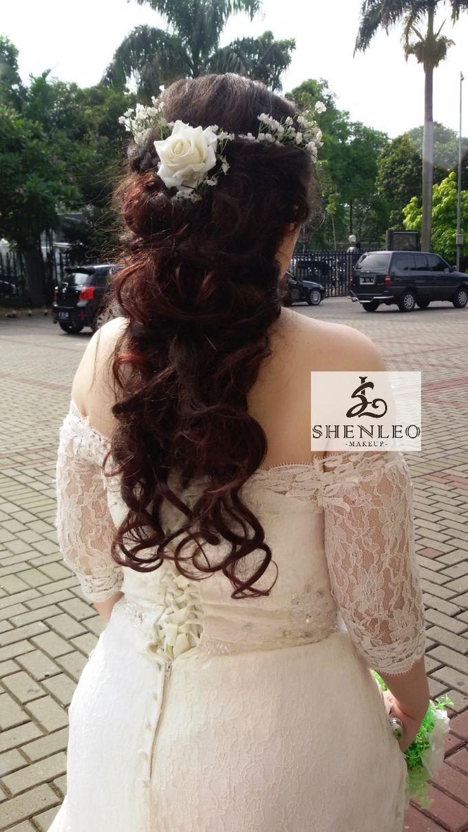 Hairdo by ShenLeo Makeup - 003