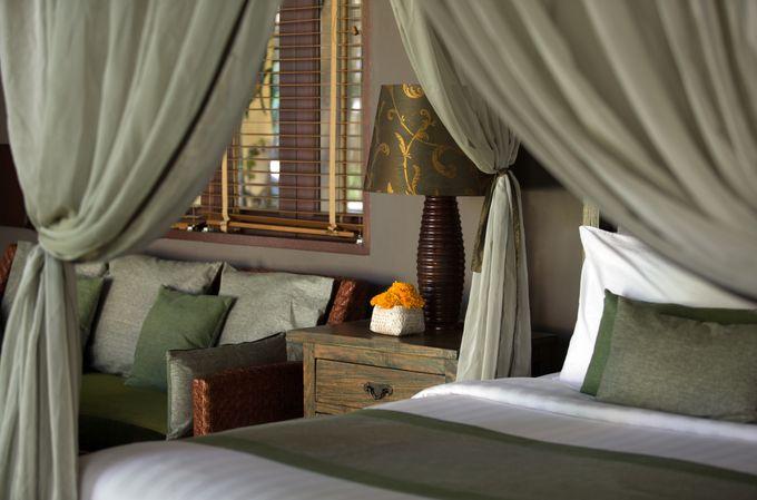 One Bedroom Pool Villa by Villa de daun - 001