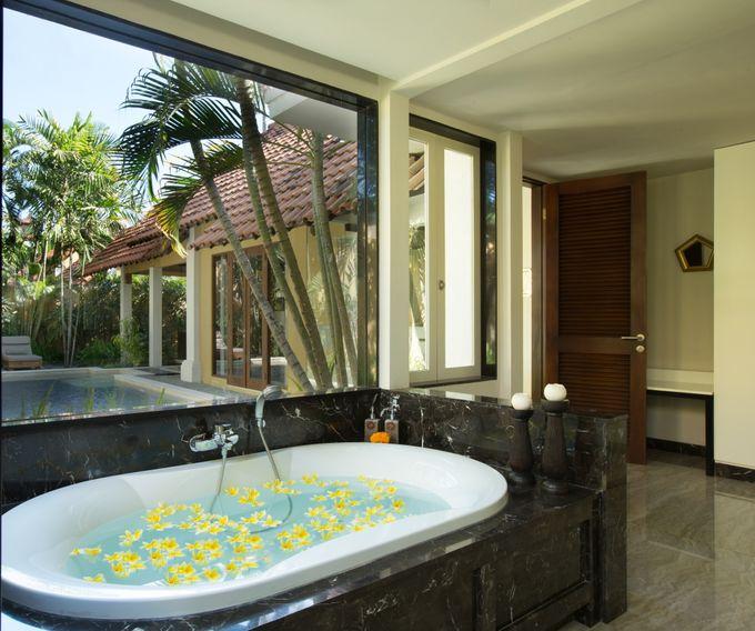 One Bedroom Pool Villa by Villa de daun - 002