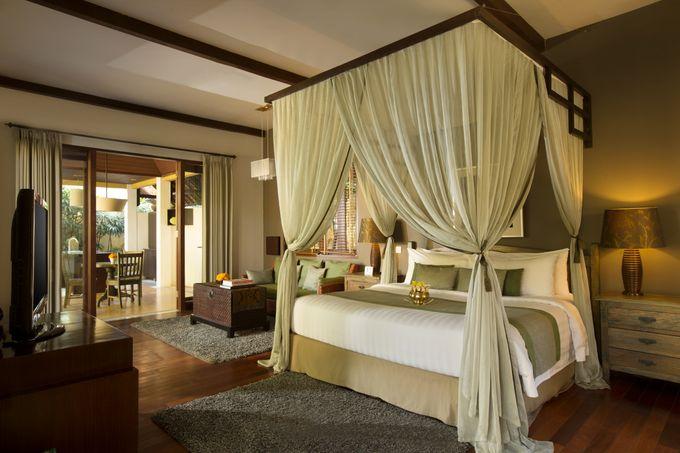 One Bedroom Pool Villa by Villa de daun - 005