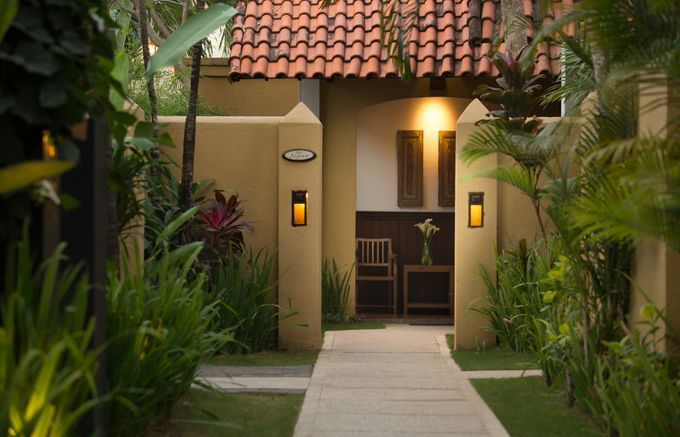 One Bedroom Pool Villa by Villa de daun - 003
