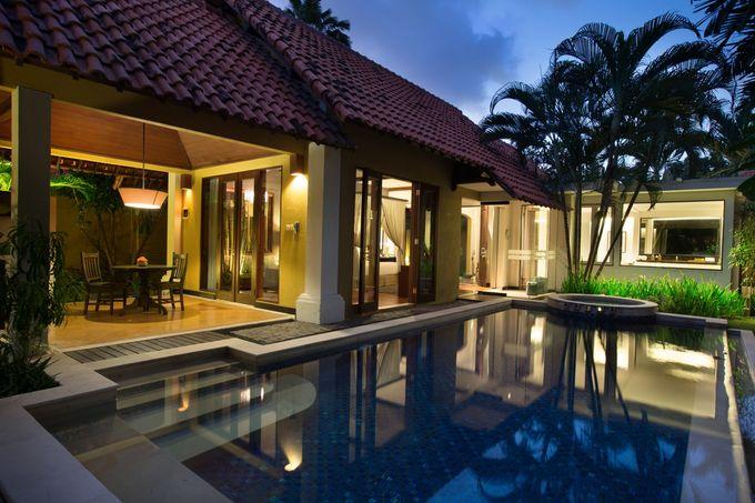 One Bedroom Pool Villa by Villa de daun - 004