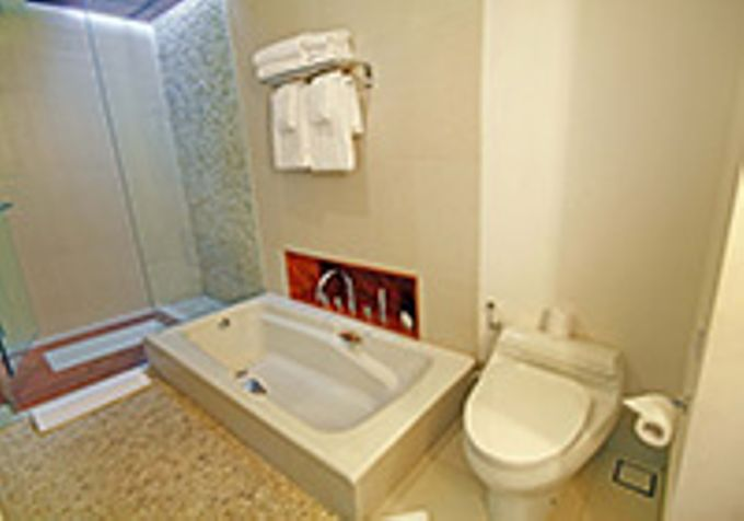 One Bed Room Pool Villa by Ubud Green Resort Villa - 004