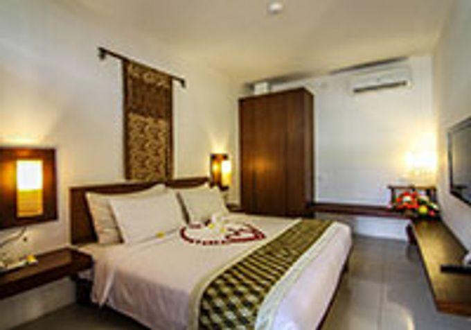 One Bed Room Pool Villa by Ubud Green Resort Villa - 001