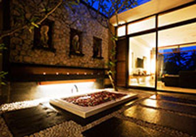 One Bed Room Pool Villa by Ubud Green Resort Villa - 002