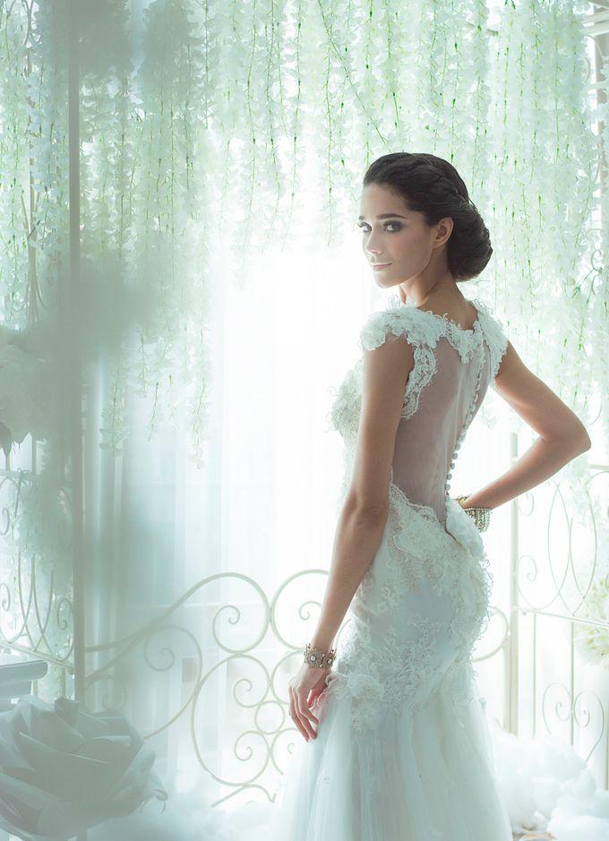 Lacey Lace by MY MUSE BY YOFI - 002