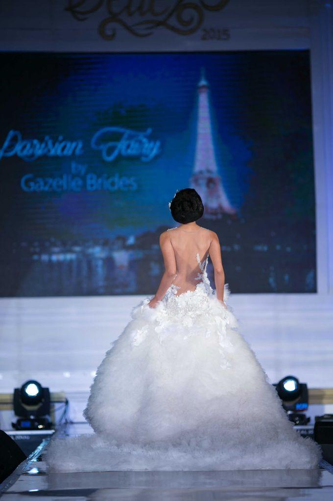 Fashion Show 2015 by Gazelle Brides - 002