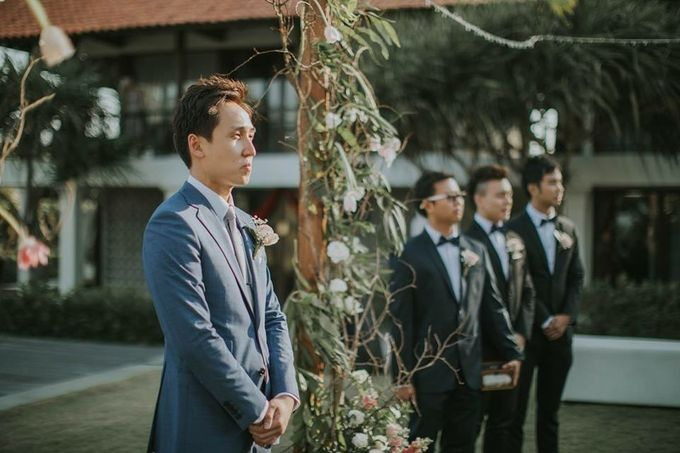 Wedding of Evelyn & Keith by Beyond Decor Company - 026