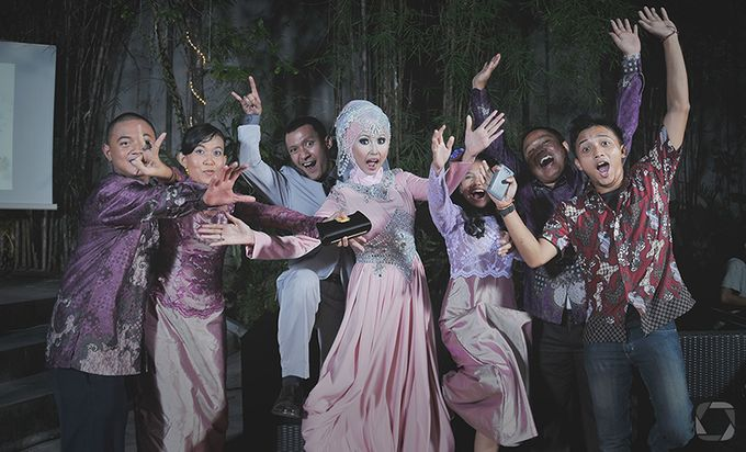The Wedding od Rianty + Guntur by The Move Up Portraiture - 064