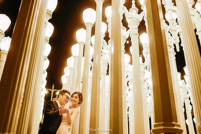 Blissful Journey - Bebe and Bibi Pre Wedding by Antony by Vow Pictures - 017