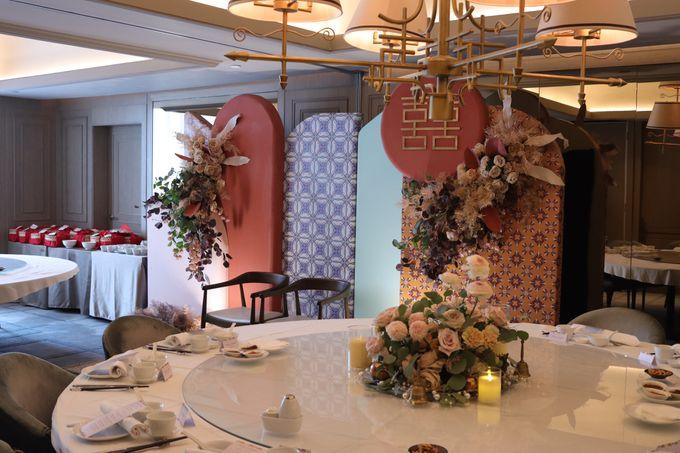 MC Tea Pai House of Yuen Fairmont Hotel Jakarta - Anthony Stevven by Yefta Gunawan - 007
