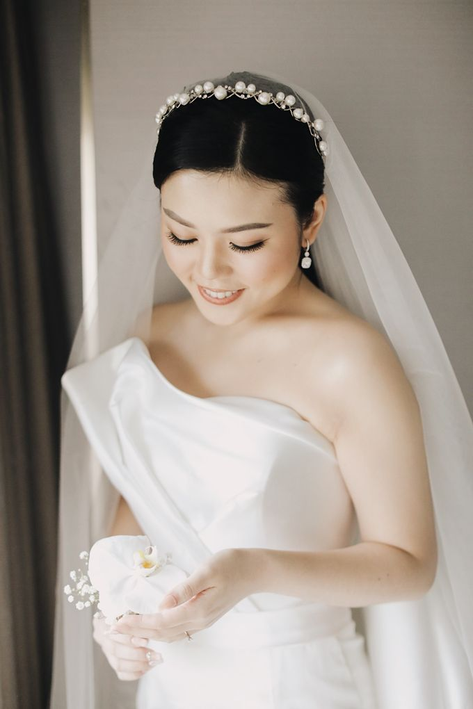 The Wedding of Julio & Elisa by Lavene Pictures - 004