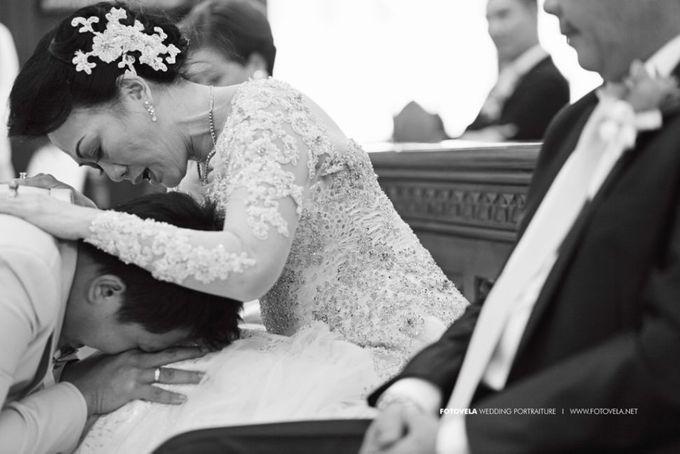 Fendy & Jeany Wedding by fotovela wedding portraiture - 052