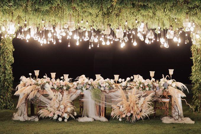 Nagisa Bali Wedding For Mr Sumitro & Mrs Elis by Nagisa Bali - 013