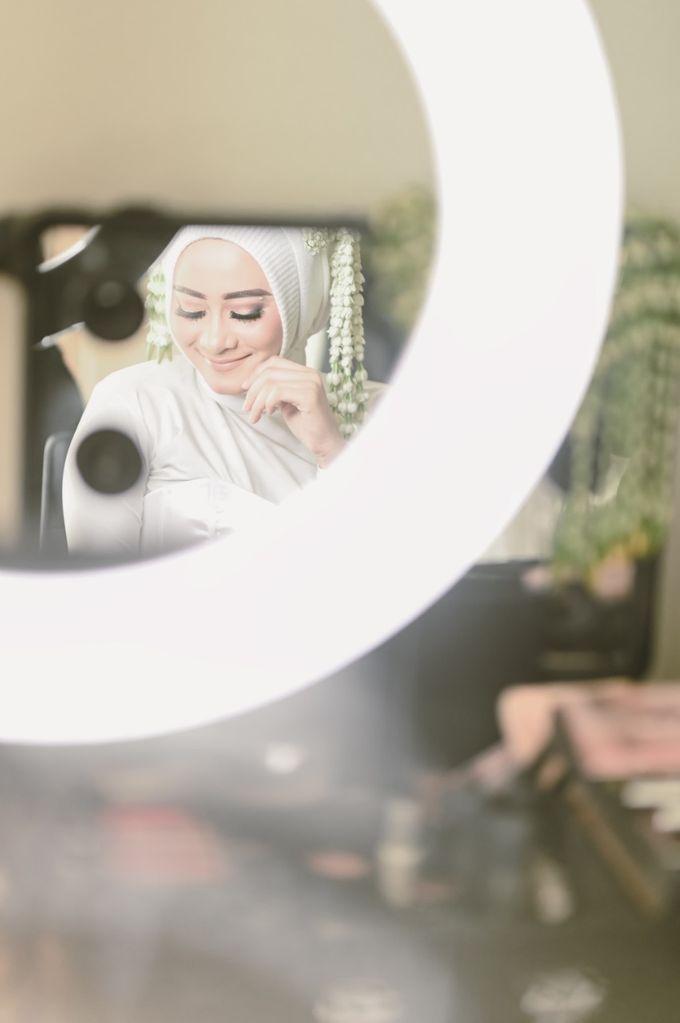 The Wedding of Dedy & Imda by Khayim Beshafa One Stop Wedding - 003