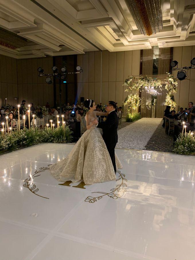 MC Wedding Intimate Grand Sheraton Gandaria Jakarta - Anthony Stevven by Sheraton Grand Jakarta Gandaria City Hotel - 010