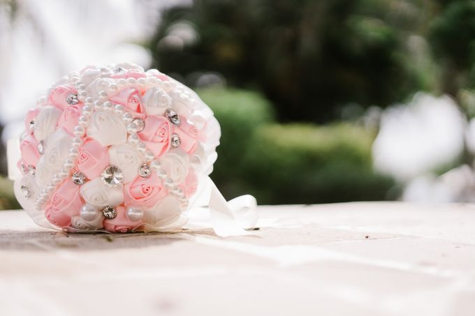 Masahiro & Mari by Vowever Wedding Planner - 010