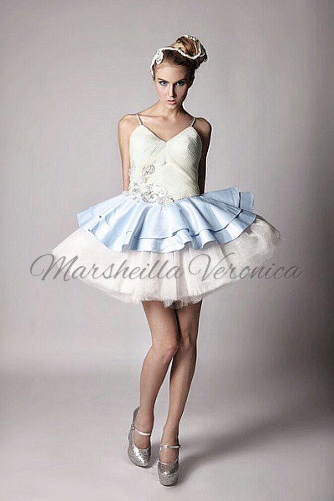 Rent dress by MVbyMarsheillaVeronica - 014