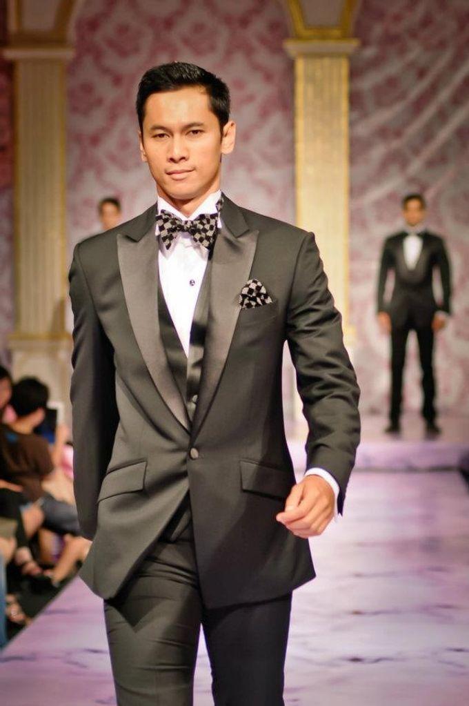 Fashion Show by Philip Formalwear - 007