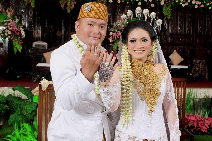 MIX OF THE WEDDING by NOKIE STUDIO - 013
