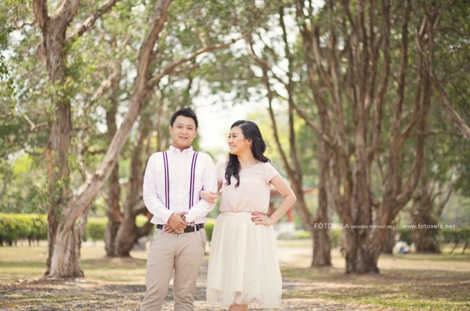 singapore Prewedding Fendy & Jeany by fotovela wedding portraiture - 010