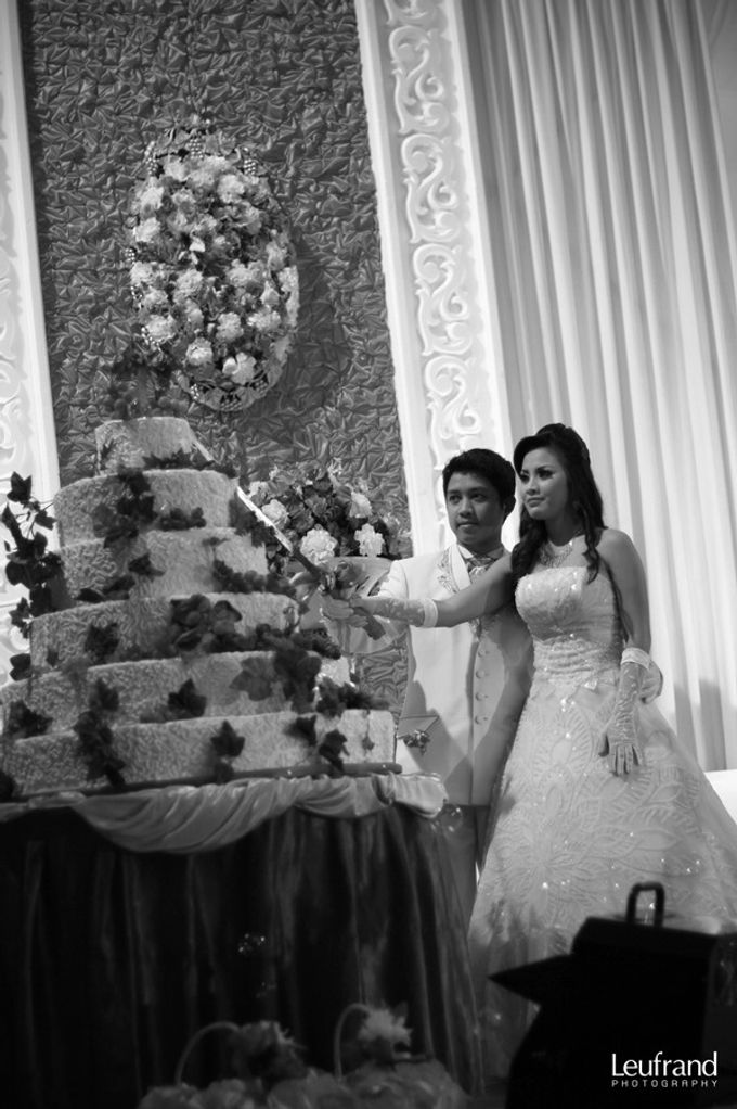 The Wedding of Marlin & Bobby by Leufrand Photography - 011